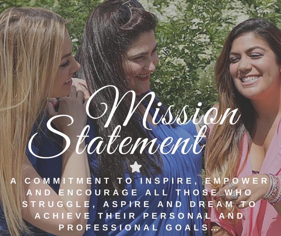 Esendemir Sisters Mission Statement