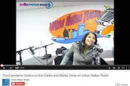Esendemir Sisters Urban Nation Radio Interview