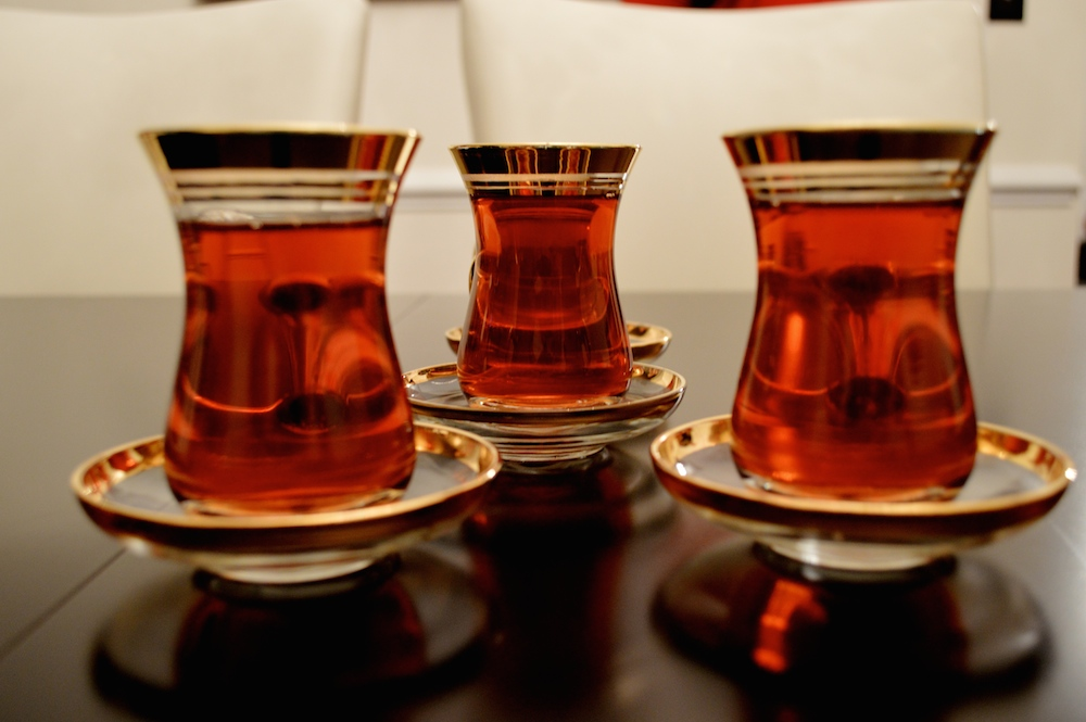 Turkish Breakfast Tea